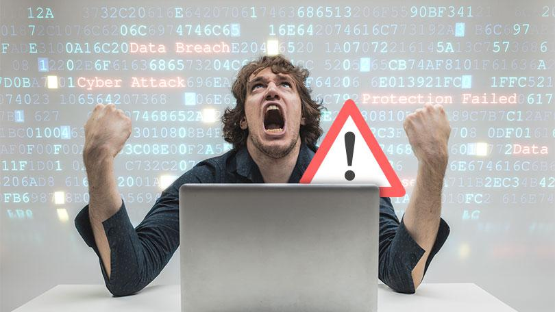 What to Do When You've Been Hacked