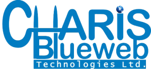 Charis Blueweb Technologies Ltd.